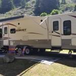 RV Rental Plaskett Creek, CA