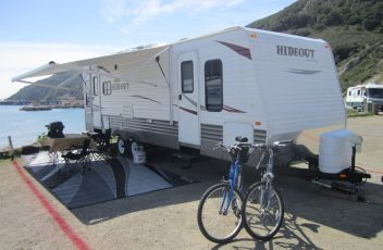 RV Rental Avila Beach, CA