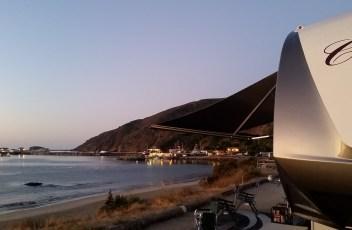RV Rental on Avila Beach