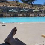 Cava Robles Pool