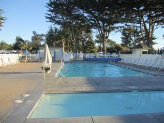 Pismo Coast Village - Pool