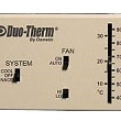Duo Therm Rv Thermostat Wiring Diagram Pioneer Fh X720bt Digital Installation And Suburban