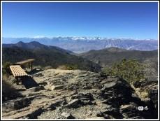 Spectacular Sierra View