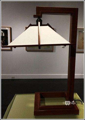 Taliesin Table Lamp