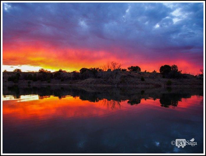 Brilliant-Sunset