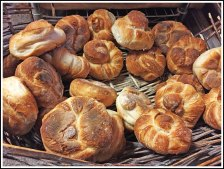 Dinner Rolls from Popular Artisan Bread Bakery