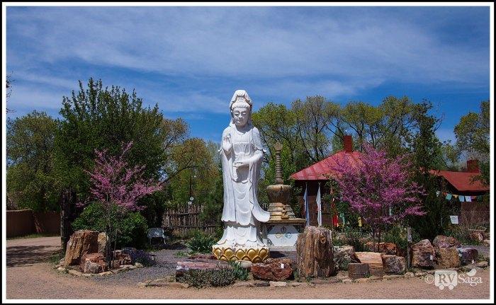 Statue-of-Kuan-Yin