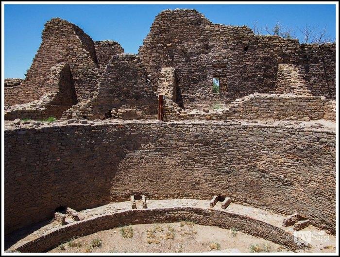 Great-Kiva-at-Aztec-Ruins