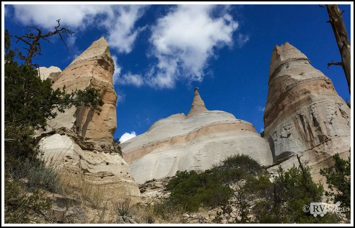 A-Hoodoo-on-Top-of-a-Rock-Formation