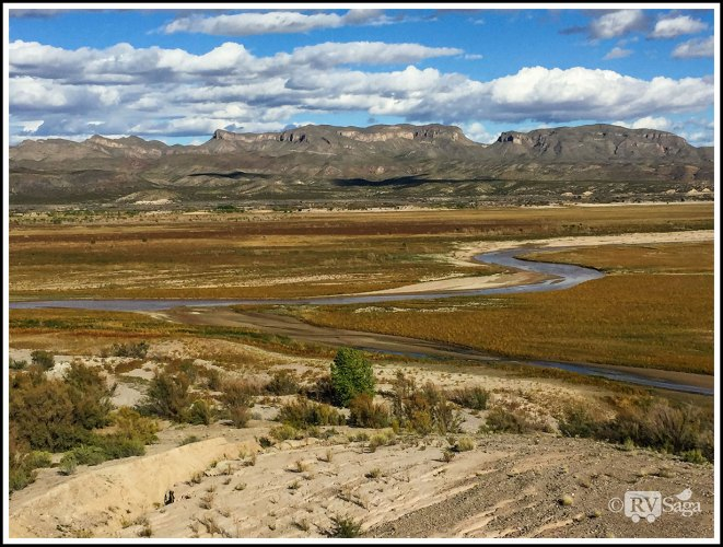 Severe Drought in New Mexico
