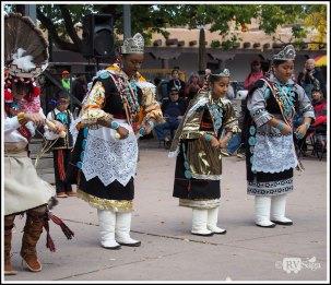 Zuni Turkey Dance