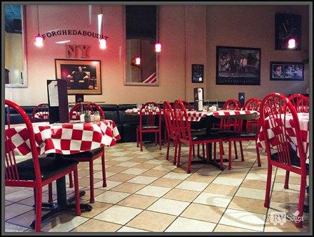 Forghedaboudit Italian Restaurant