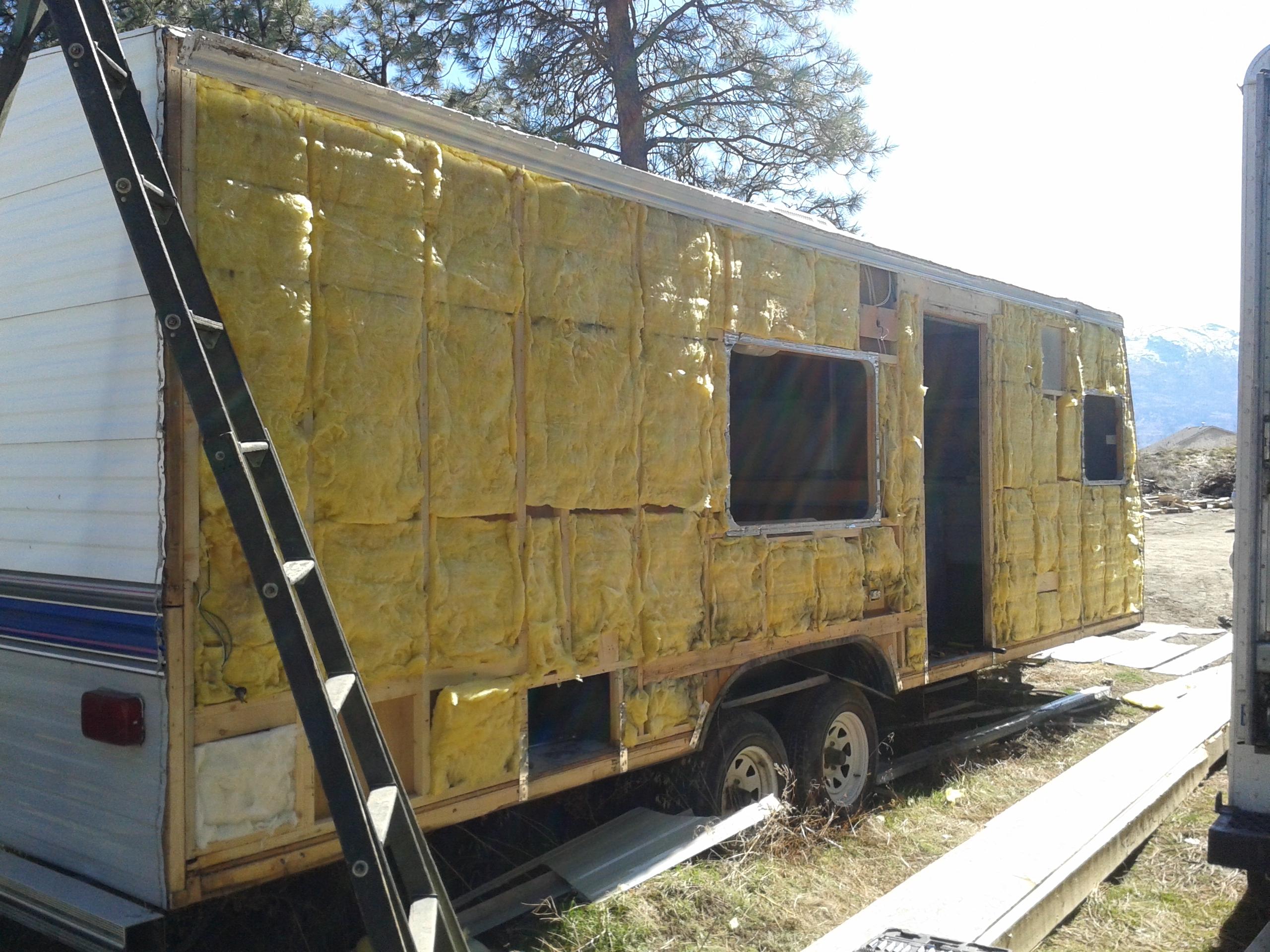 Photo Gallery  Mobile RV Service in Kelowna BC