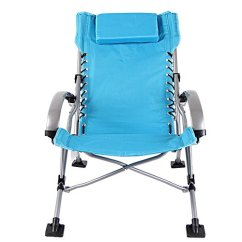 Heavy Duty Folding Chairs Outdoor Back Pack Chair Hm Dx Portable Camping Reclining With Removable Headrest Foldable For People Beach Fishing