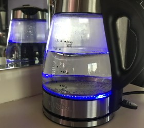RV Electric Kettle