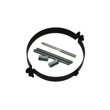EW 130 2,0 mm muurbeugel