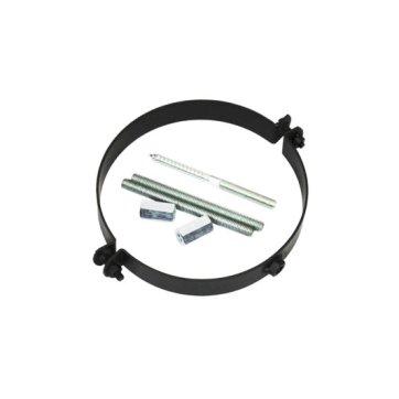 EW 150 2,0 mm muurbeugel antraciet