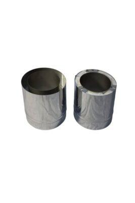 Isotube Plus 150x200 paspijp 390-740 mm