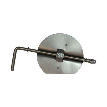 Klepsleutel RVS 110-120 mm
