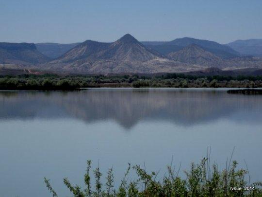Redmond Lake