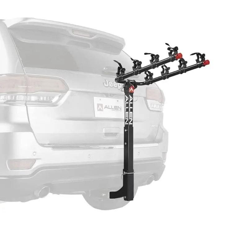 the 3 best rv bike racks secure