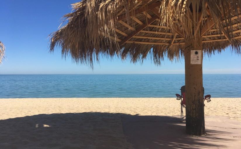 Adventures in San Felipe