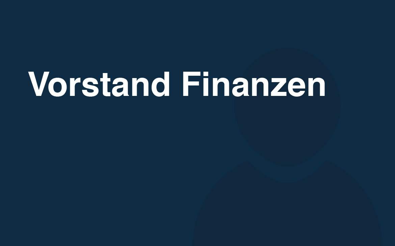 Vorstand_Finanzen