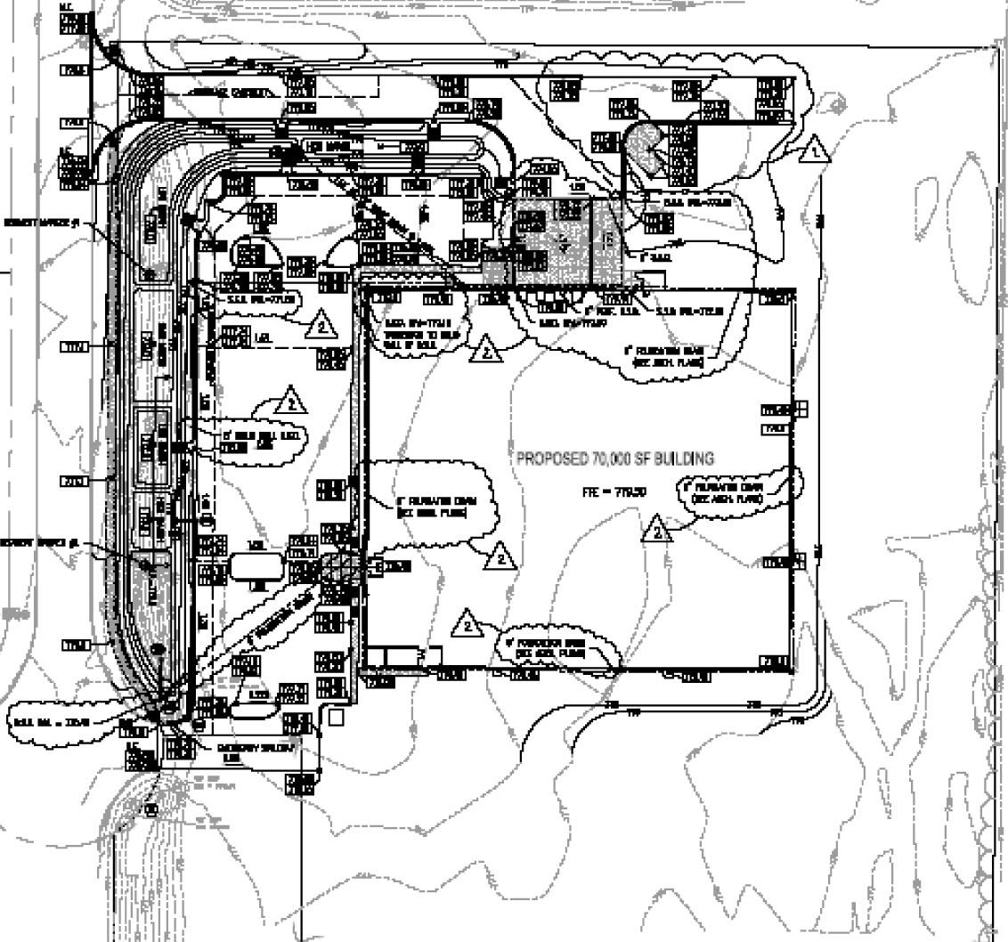 Indianapolis Engineer Roger Ward Engineering Incorporated