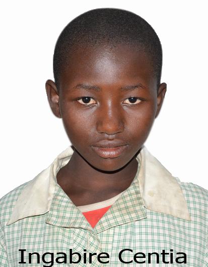 Cynthia - 5th grade