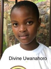 Divine - 7th grade
