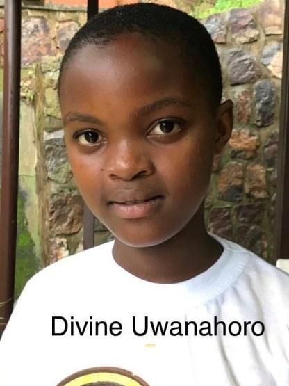 Divine - 6th grade