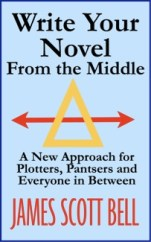 Write Your Novel From the Middle Cover