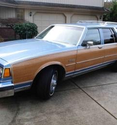 1988 buick lesabre estate wagon woody station wagon [ 3872 x 2592 Pixel ]