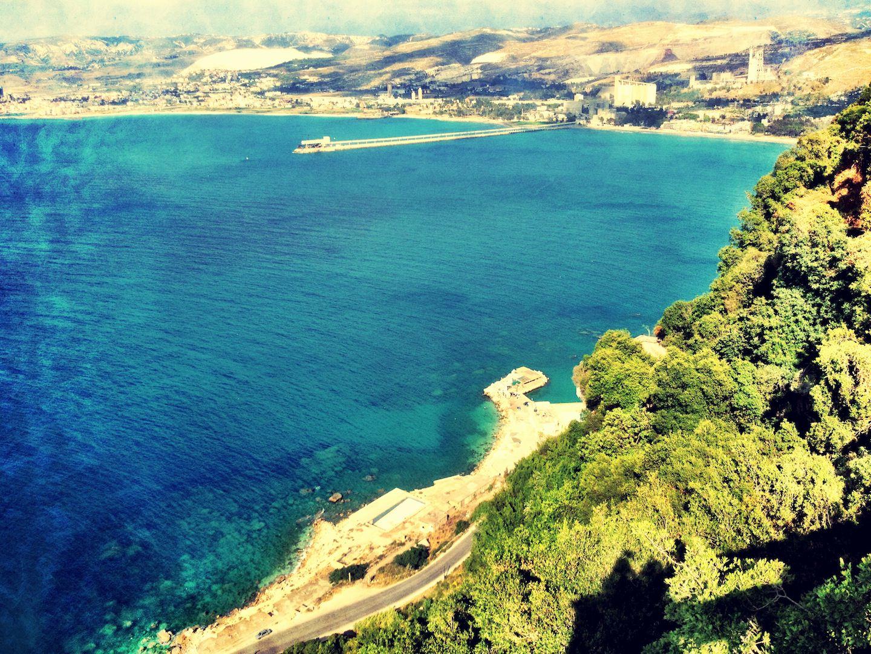 المناطق الطبيعية في لبنان