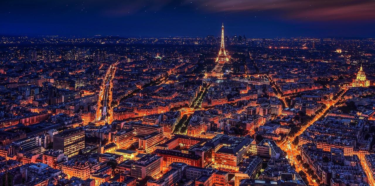 معالم سياحية في باريس تنتظر زيارتك