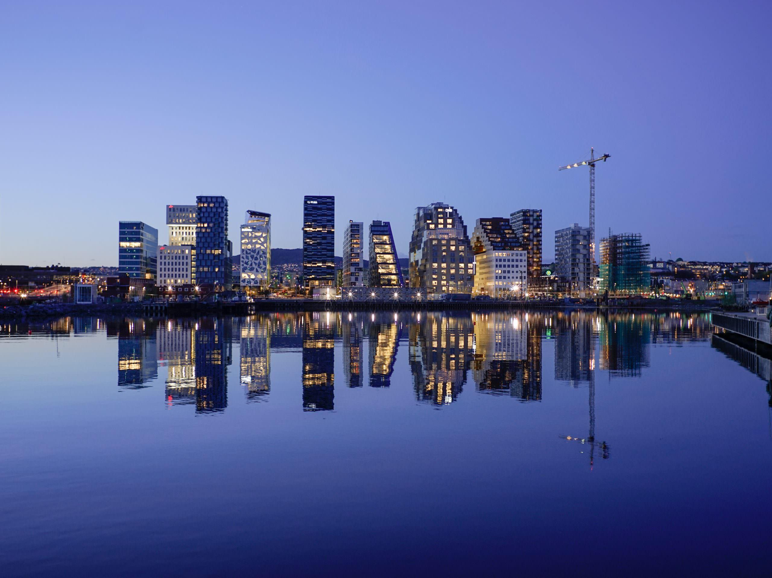8 أسباب تدفعك لزيارة مدينة أوسلو في النرويج