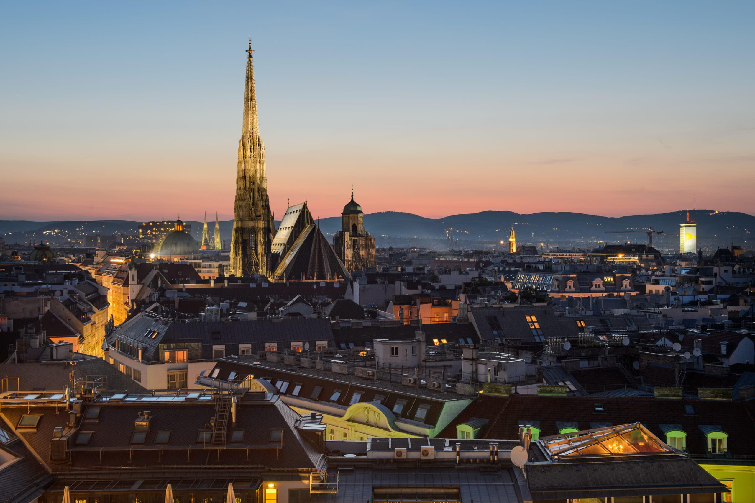 أجمل 10 مدن في النمسا