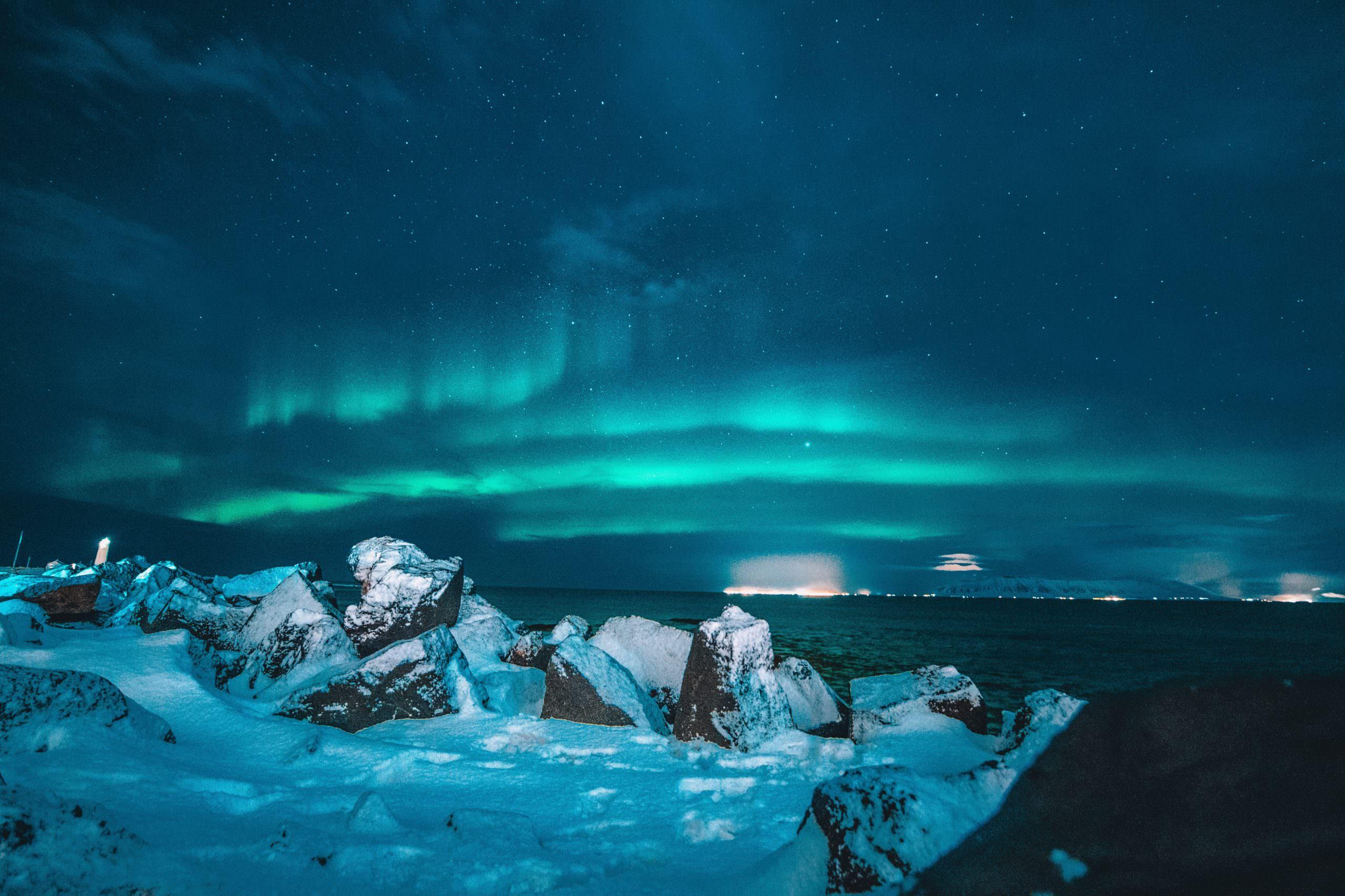 أفضل 10 أشياء يمكنك رؤيتها والقيام بها في آيسلندا