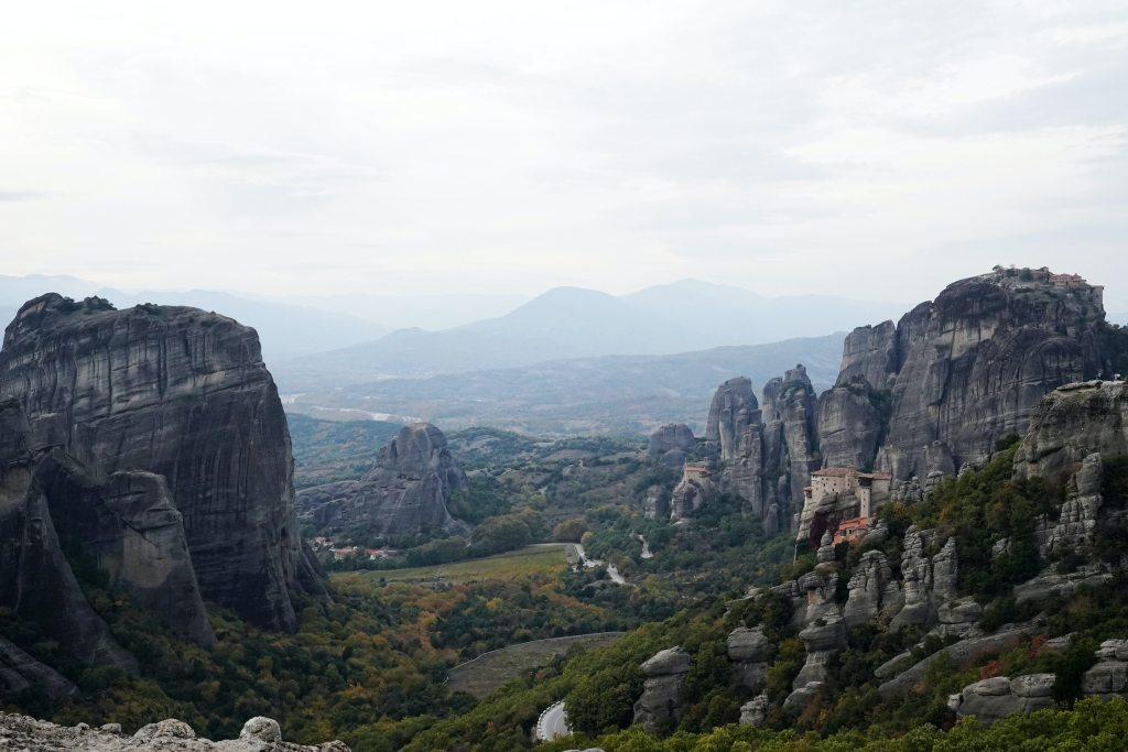 اليونان، كالامباكا