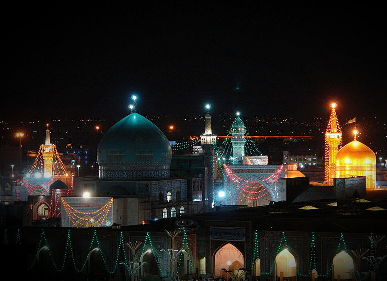 أجمل المساجد