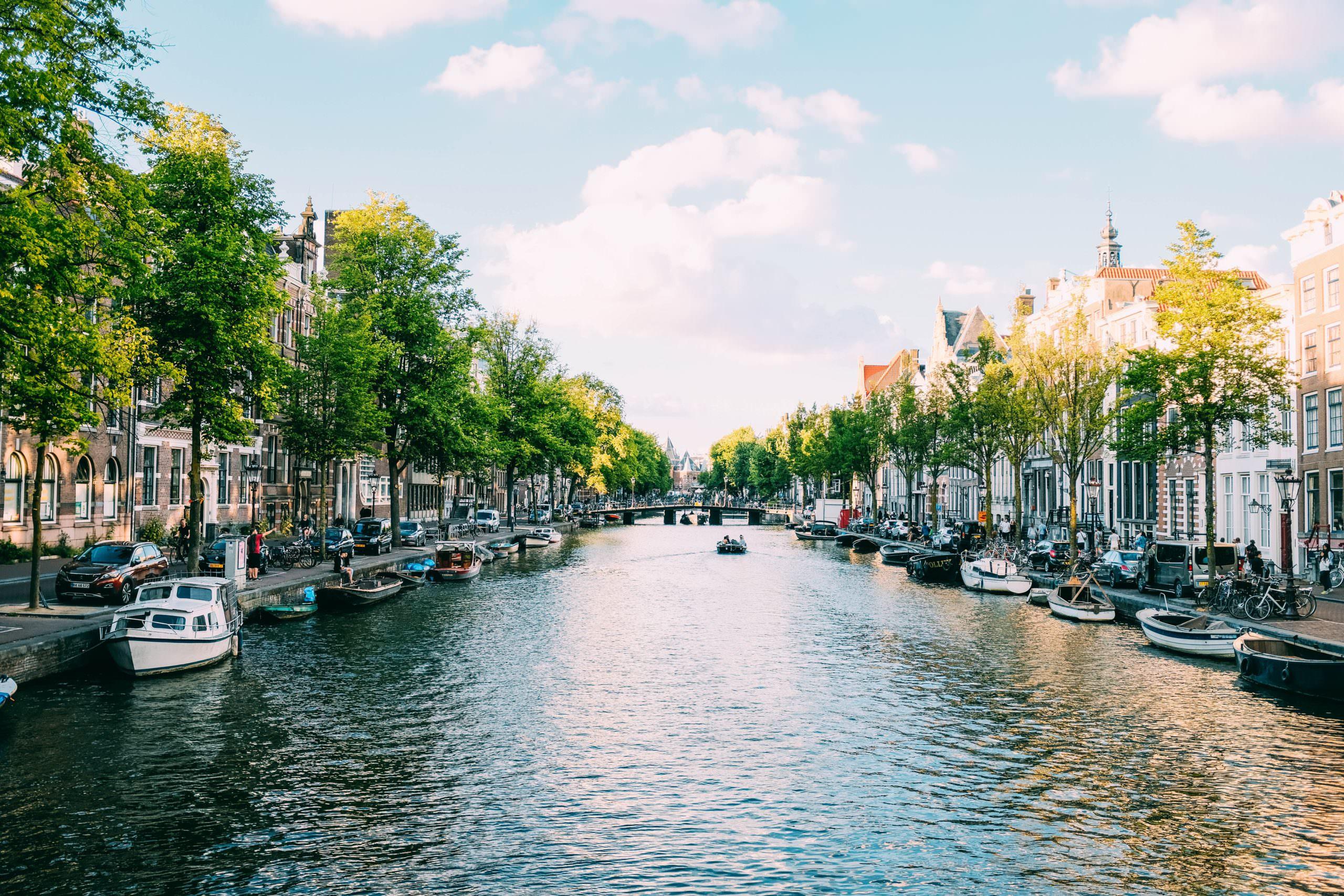أفضل المعالم السياحية التي يجب زيارتها في أمستردام