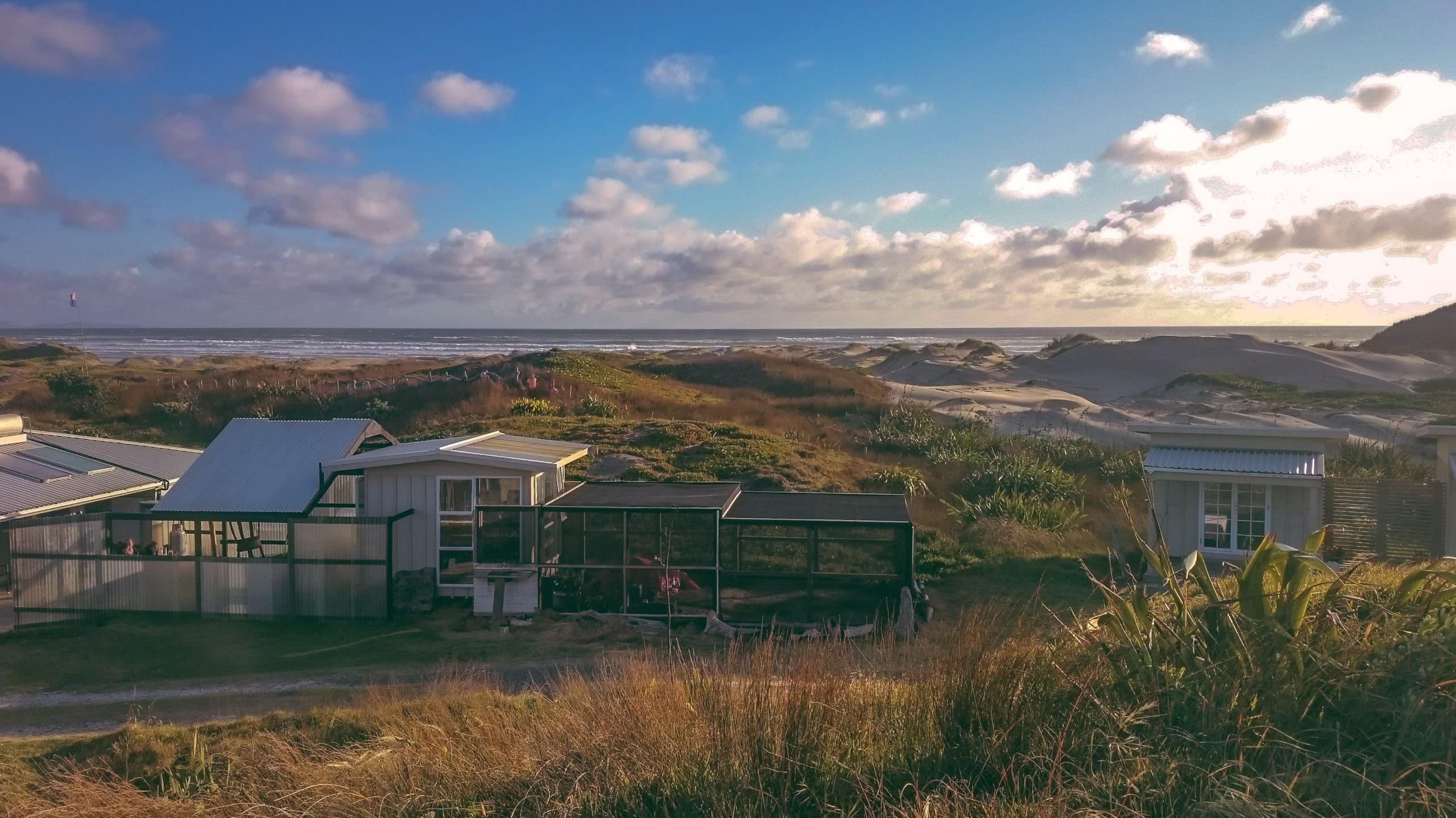 أفضل الأماكن التي يجب عليك زيارتها في نيوزيلندا