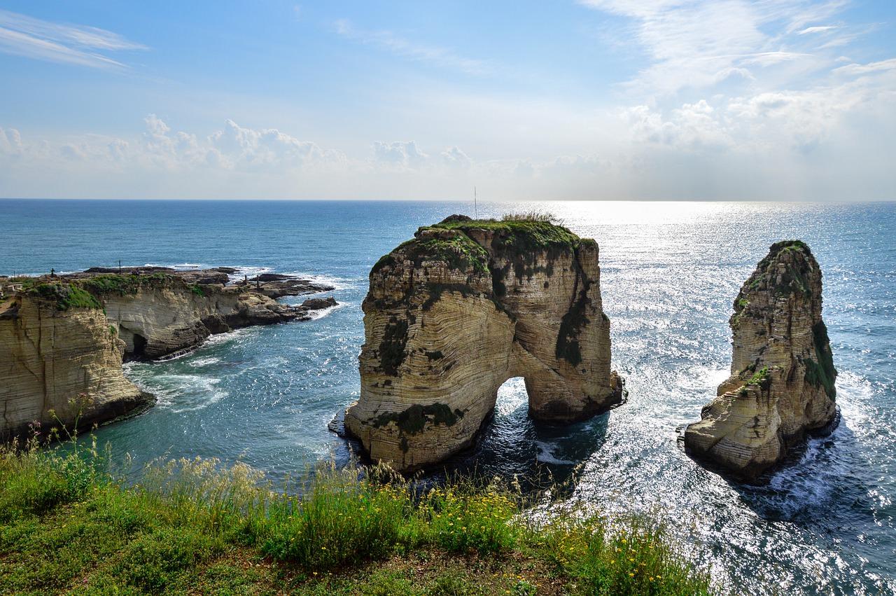7 أماكن لا يمكنك تخطيها إذا كنت ستزور لبنان