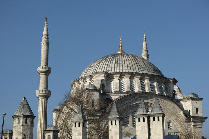 أجمل 10 أماكن في الشرق الأوسط