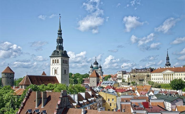 أوروبا الشرقية