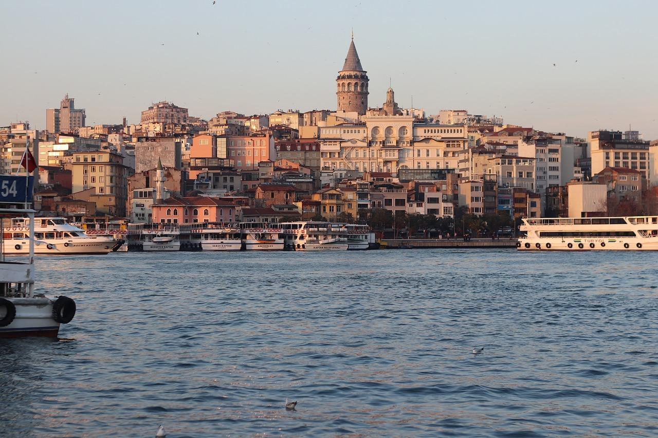 10 أسباب تدفعك لزيارة تركيا