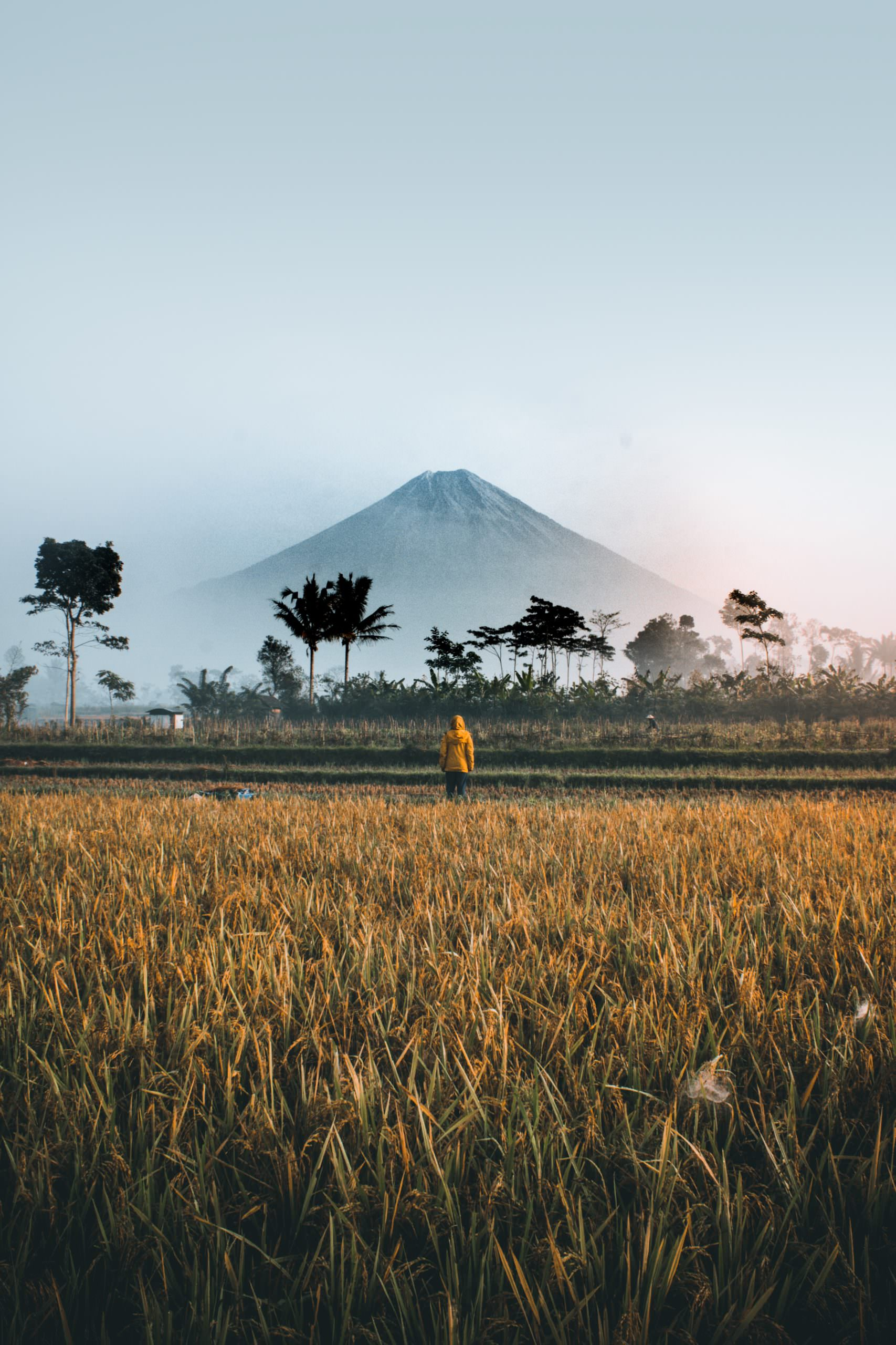 أجمل الأماكن في إندونيسيا وأكثرها سحراً