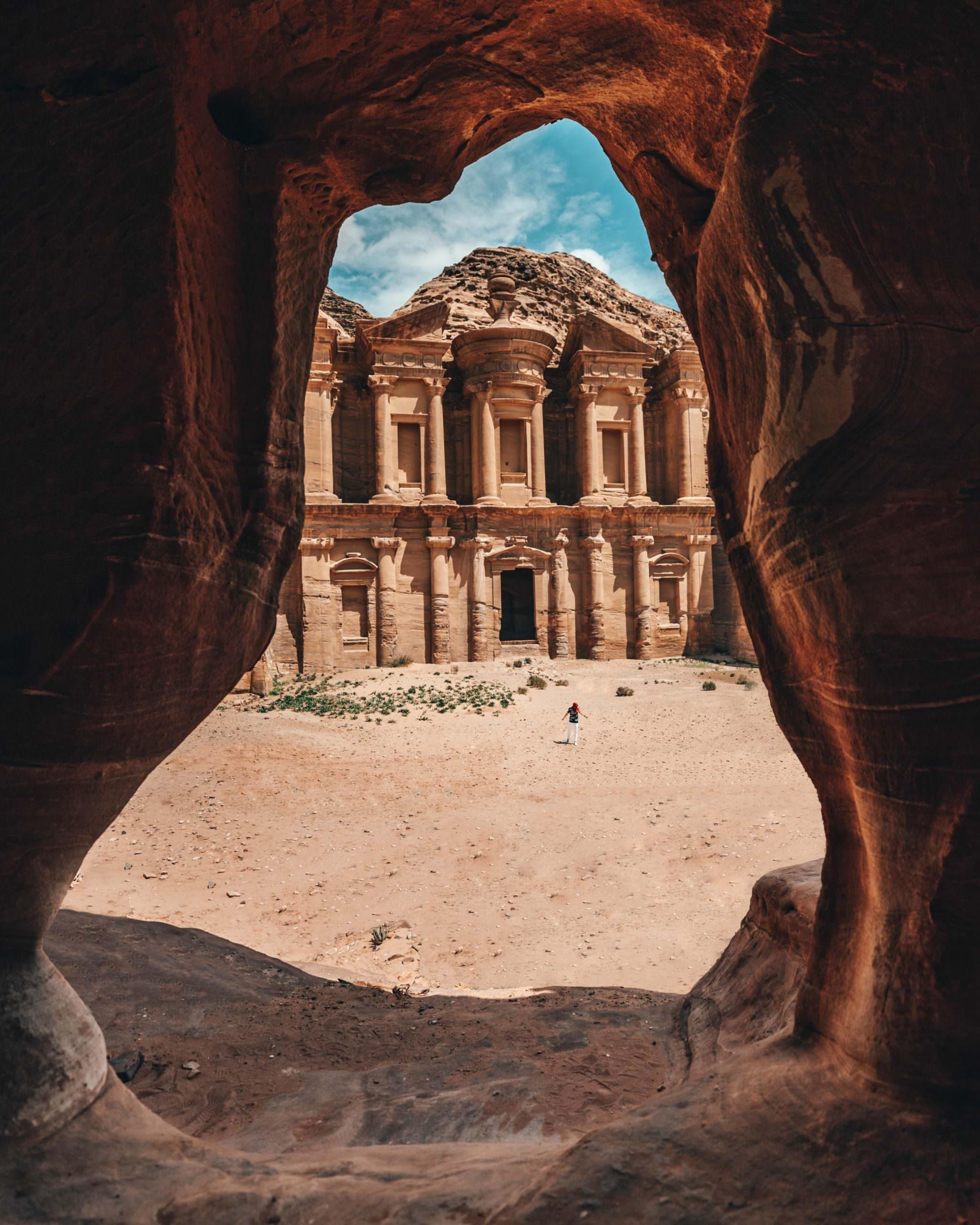 أفضل الأماكن التي يمكنك زيارتها في الأردن