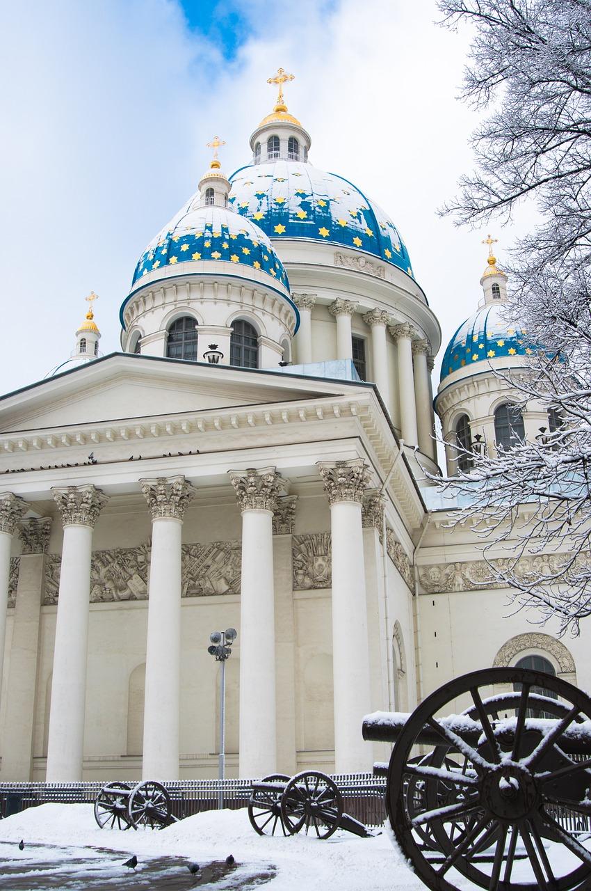 سان بطرسبرغ