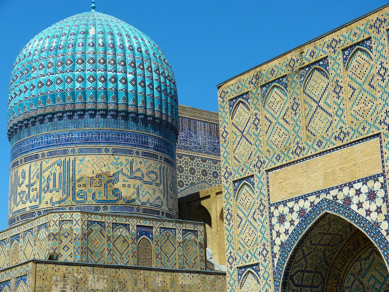 أفضل عواصم الثقافة الإسلامية في الشرق الأوسط
